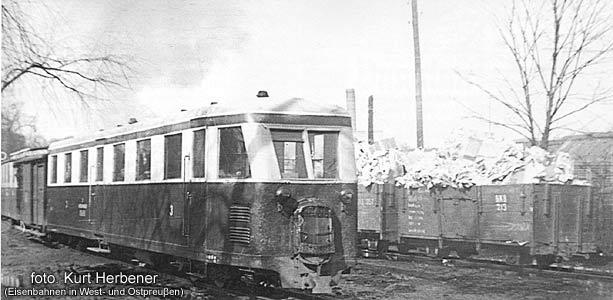 1942 Bydgoszcz KD